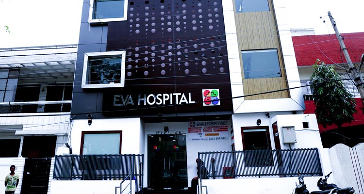 Eva Hospital - Best Orthopaedic & IVF Centre in Ludhiana, India