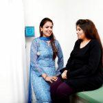 Eva Patient Testimonials checkup