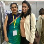 Dr. Shivani Bhutani in Exhibition