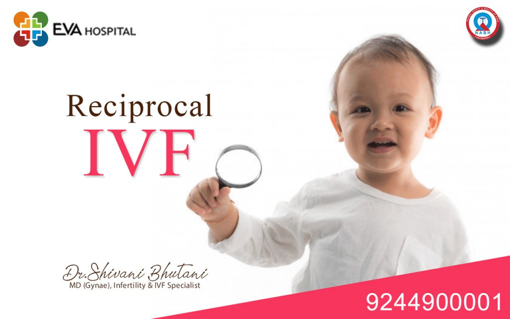 Reciprocal IVF- Shared Motherhood