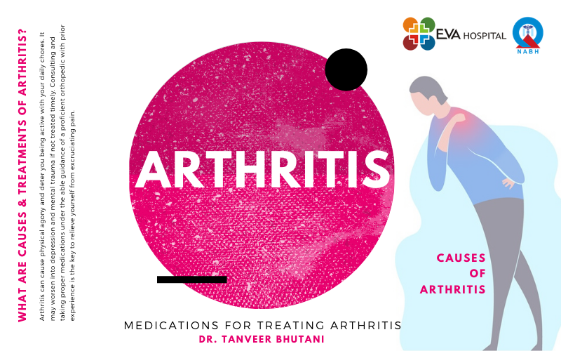 Arthritis Treatment in Ludhiana