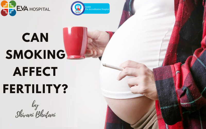 can smoking affect fertility