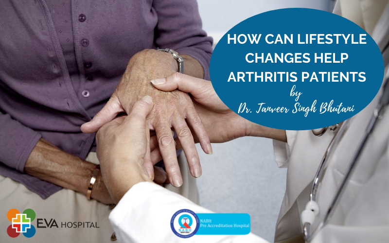 arthritis patients
