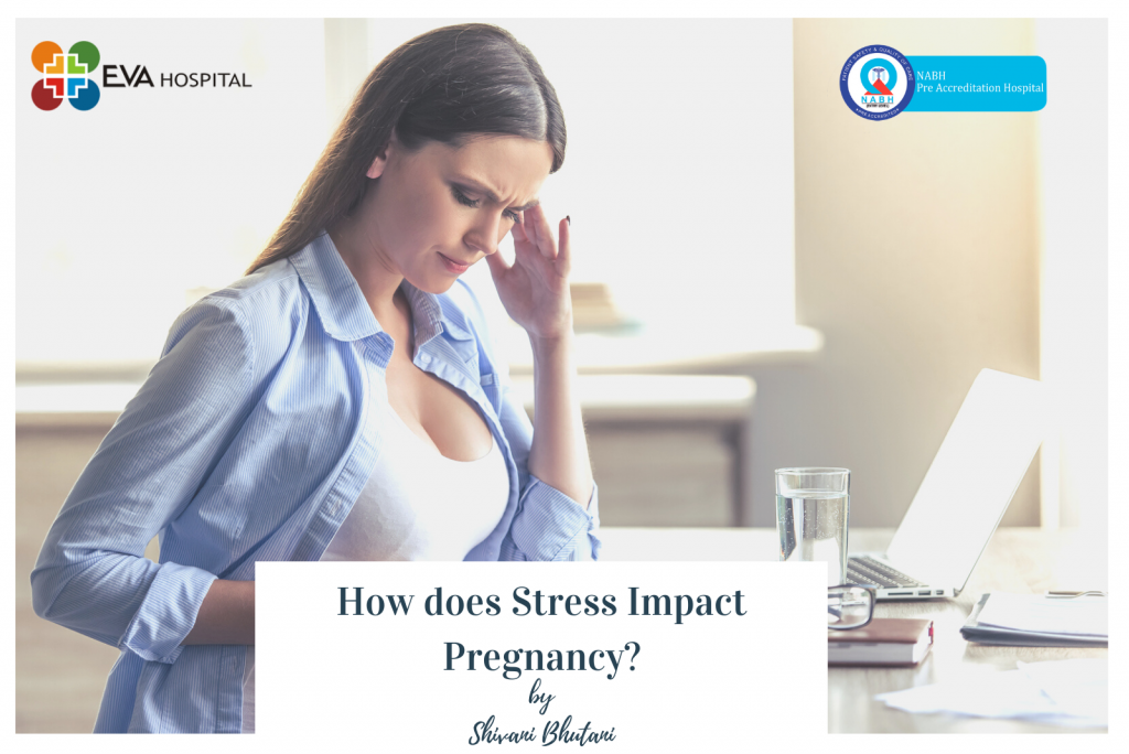 Stress impact on Pregnancy