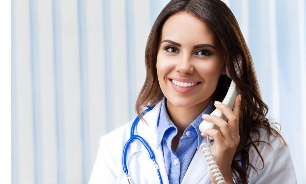 call EVA hospital