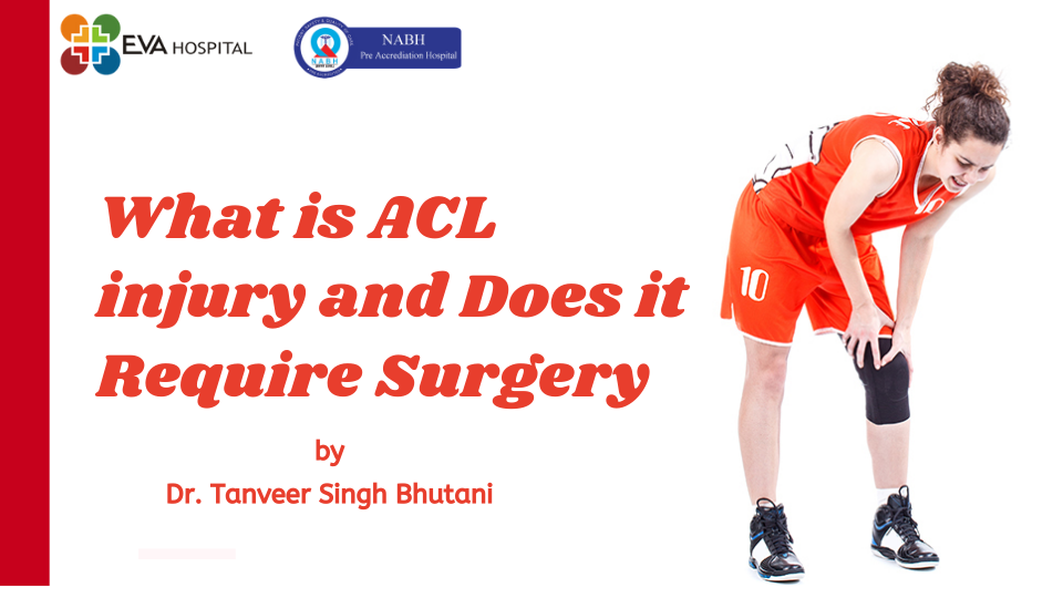 ACL Injury & Surgeries
