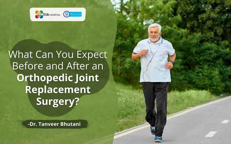 joint replacement surgery precautions