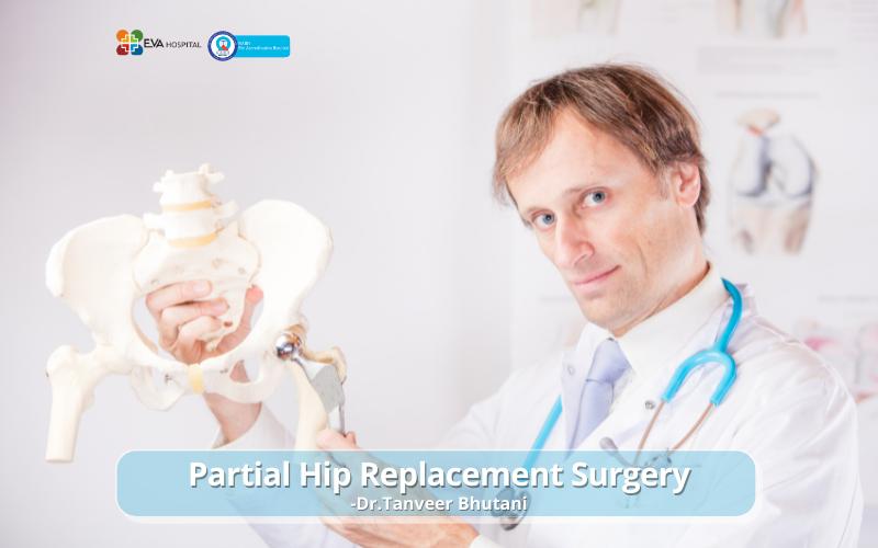 Partial Hip Replacement Surgery